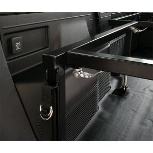 N-VAN / エヌバン JJ1/JJ2 ベッドキット・レザータイプ/クッション材20mm・NVAN車中泊 ベットキット・N-VAN 車中泊 マット・N-VANパーツ|highsideweb|12