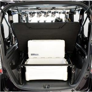 N-VAN / エヌバン JJ1/JJ2 ベッドキット・レザータイプ/クッション材20mm・NVAN車中泊 ベットキット・N-VAN 車中泊 マット・N-VANパーツ|highsideweb|15