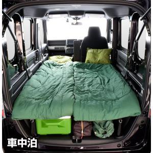 N-VAN / エヌバン JJ1/JJ2 ベッドキット・レザータイプ/クッション材20mm・NVAN車中泊 ベットキット・N-VAN 車中泊 マット・N-VANパーツ|highsideweb|17