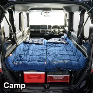 N-VAN / エヌバン JJ1/JJ2 ベッドキット・レザータイプ/クッション材20mm・NVAN車中泊 ベットキット・N-VAN 車中泊 マット・N-VANパーツ|highsideweb|18