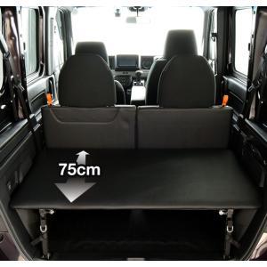 N-VAN / エヌバン JJ1/JJ2 ベッドキット・レザータイプ/クッション材20mm・NVAN車中泊 ベットキット・N-VAN 車中泊 マット・N-VANパーツ|highsideweb|06