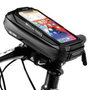 自転車 スマホホルダー 収納 防水 バイク 携帯 固定 自転車ホルダー スタンド 携帯ホルダー 小物...