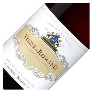 正規品 アルベール ビショー ヴォーヌ ロマネ 2016フランスワイン 赤ワイン ブルゴーニュ アル...