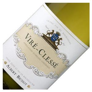 正規品 アルベール ビショー ヴィレ クレッセ 2016フランスワイン 白ワイン ブルゴーニュ アル...