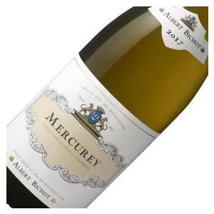 正規品 アルベール ビショー メルキュレ ブラン 2017 フランスワイン 白ワイン ブルゴーニュ ...