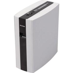アイリスオーヤマ シュレッダー 細密 PS5HMSD ホワイト|hihshop