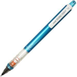 三菱鉛筆 シャープペン ユニ クルトガ スタンダードモデル 0.5mm ブルー|hihshop