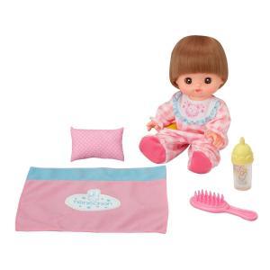 メルちゃん お人形セット メルちゃんのいもうと おめめぱちくりネネちゃん|hihshop
