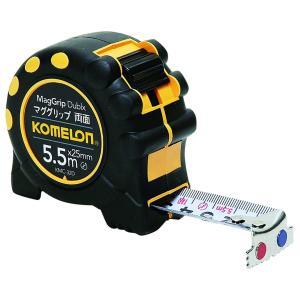 コメロン マググリップ両面 25mm×5.5m KMC-32D|hihshop