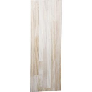 集成材 木材 資材 材料 【ヤニ、節、割れが少なく、強度・安定性がある】FK ラジアタパイン集成材 910x18x250 hihshop