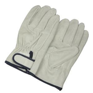 FGC 得得パック床皮マジック付き手袋 3双組 3-300|hihshop