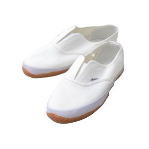 Mark's 作業靴 25.0cm 白|hihshop