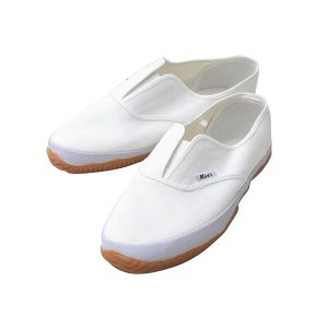 Mark's 作業靴 25.5cm 白|hihshop