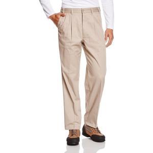 ボトムス 作業着 作業服 制服 ビッグフィールド BIG FIELD ビッグフィールド スラックスパンツ|hihshop