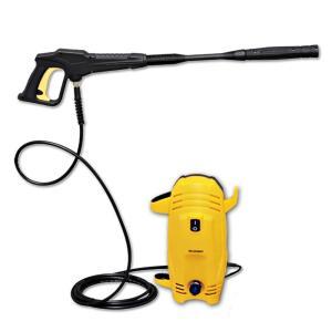 アイリスオーヤマ 高圧洗浄機 FBN-401 イエロー|hihshop