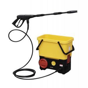 アイリスオーヤマ 高圧洗浄機 タンク式 充電タイプ SDT-L01|hihshop