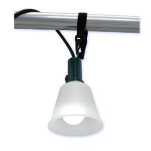 アイリスオーヤマ LEDライト ワークライト 防滴型 ILW-43B hihshop