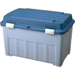 TENMA べランダボックス120 ブルー 780×490×490 110000493|hihshop