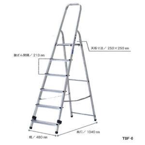 ●ステップ間隔が約20cmと昇降がラクラクです。 ●折りたたみ収納時の厚みが115mmとコンパクトで...
