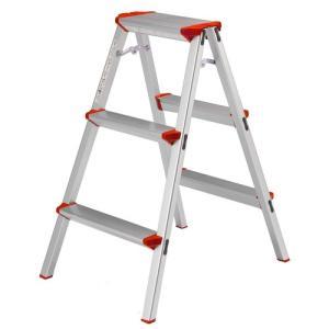 踏み台 脚立 足場 はしご 店舗 サイン用品 脚立 アルインコ ふみ台 CCA-80K|hihshop