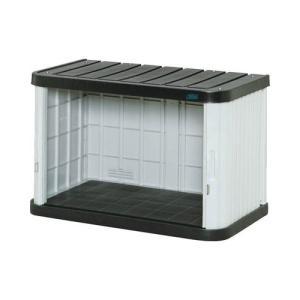 アイリスオーヤマ ミニロッカー(2段+棚板2枚)IRIS ML-1600V|hihshop