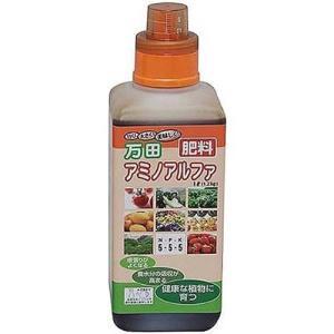 アイリスオーヤマ 万田酵素 万田アミノアルファ 1000ml|hihshop