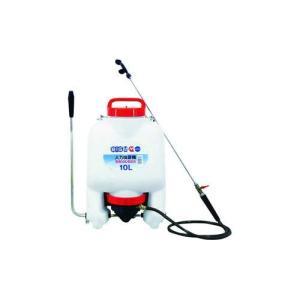 除草剤散布機 噴霧器 散布機 農業用 丸山製作所 背負い噴霧器10D型DX|hihshop
