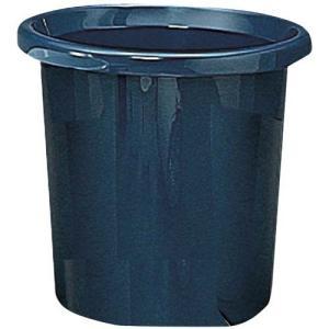 アイリスオーヤマ 鉢 ティルト ケンガイ鉢 6号 ブルー|hihshop