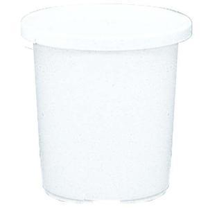 アイリスオーヤマ 鉢 ティルト ケンガイ鉢 7号 ホワイト|hihshop
