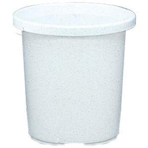 アイリスオーヤマ 鉢 ティルト ケンガイ鉢 7号 みかげ|hihshop