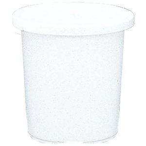 アイリスオーヤマ 鉢 ティルト ケンガイ鉢 8号 ホワイト|hihshop