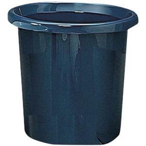 アイリスオーヤマ 鉢 ティルト ケンガイ鉢 8号 ブルー|hihshop
