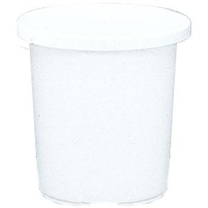 アイリスオーヤマ 鉢 ティルト ケンガイ鉢 12号 ホワイト|hihshop
