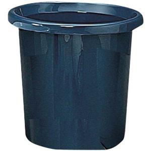 アイリスオーヤマ 鉢 ティルト ケンガイ鉢 12号 ブルー|hihshop