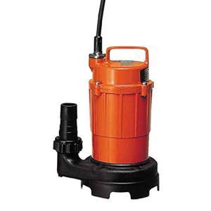 寺田 小型汚水用水中ポンプ 非自動 60Hz SG150C|hihshop