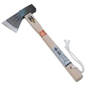 薪割り斧 斧 農具 農業用 千吉 金 いちょう型 手斧 全鋼 薩摩型 hihshop