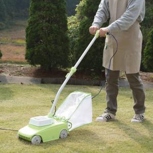 アイリスオーヤマ 電動芝刈機 G-200N|hihshop