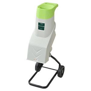 山善(YAMAZEN) 園芸用電動粉砕機 ガーデンシュレッダー YGS-25|hihshop