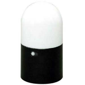 ガーデンライト 庭園灯 門灯 屋外照明 アイリスオーヤマ センサーライト ガーデン LSL-ME|hihshop