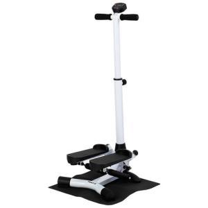 自転車 レジャー 健康トレーニング 大型トレーニングマシン ALINCO(アルインコ) ハンドル付ステッパー FA4016|hihshop