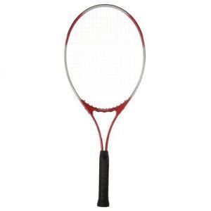 ラケット テニス スポーツ カワサキ(KAWASAKI) 硬式テニスラケット 張り上げ KR-500 レッド 並行輸入品|hihshop
