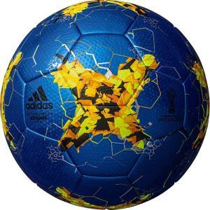 adidas(アディダス) サッカーボール 4号球(小学生用) クラサバ キッズ FIFAコンフェデレーションズカップ2017年 公式試合球 AF4200B hihshop