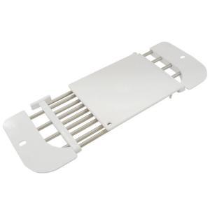 デイズ シンクスライド調理台 L まな板プレート付き DS-01|hihshop