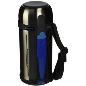 象印 水筒 ステンレスボトル タフ 1.5L SF-CC15-XA ステンレス|hihshop