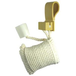 ●外吊りすだれ対応のオプションパーツです ●簡単取り付け、すだれがスムースに巻き上がります ●天然す...