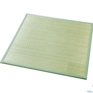 Haruka・Style(ハルカ・スタイル) ユニット畳 半畳 82×82cm|hihshop