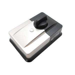 錠前 補助錠 建築物用金具 部品 Honda Lock 住宅用キーレスエントリー easy lock(イージーロック) LAタイプ ゴールド 1511L58|hihshop