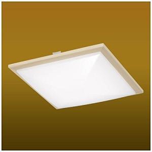 シーリングライト 天井照明 電球 照明 タキズミ LEDシーリングライト 〜8畳用 和風タイプ 単色調光 昼光色 リモコン付 木製枠 EX80042D|hihshop
