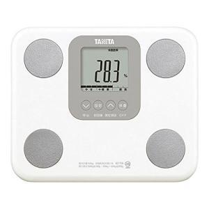 体組成計 体脂肪計 計測計 健康管理 TANITA タニタ BC-759 体組成計 ホワイト・BC-759-WH|hihshop