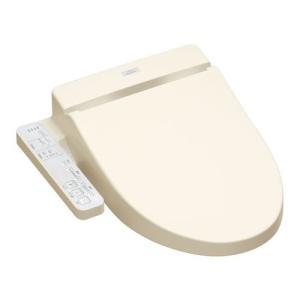 TOTO TCF8HK43#SC1 パステルアイボリー ウォシュレット Kシリーズ [温水洗浄便座(貯湯式 脱臭機能付)]|hihshop